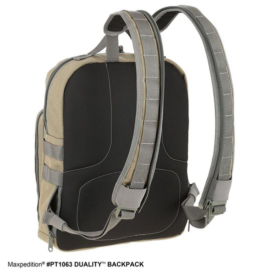 additional image for Duality Backpack
