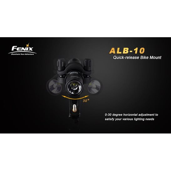 additional image for ALB-10 Bike Mount