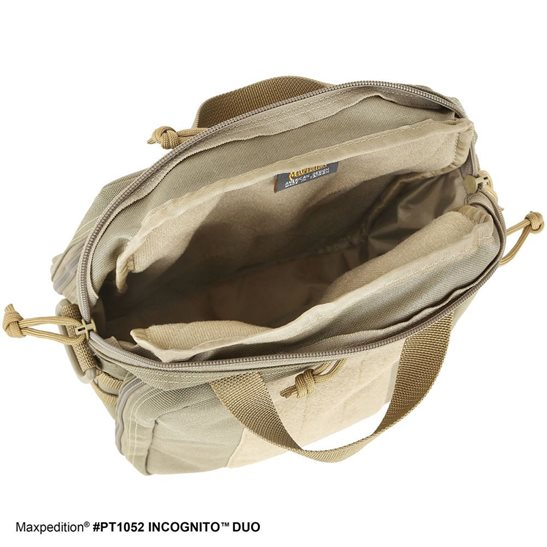 additional image for Incognito Duo Bag