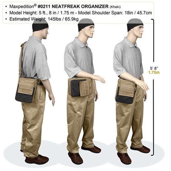 additional image for Neatfreak Organizer