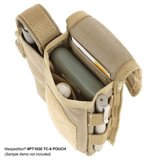 additional image for TC-6 Tool Pouch