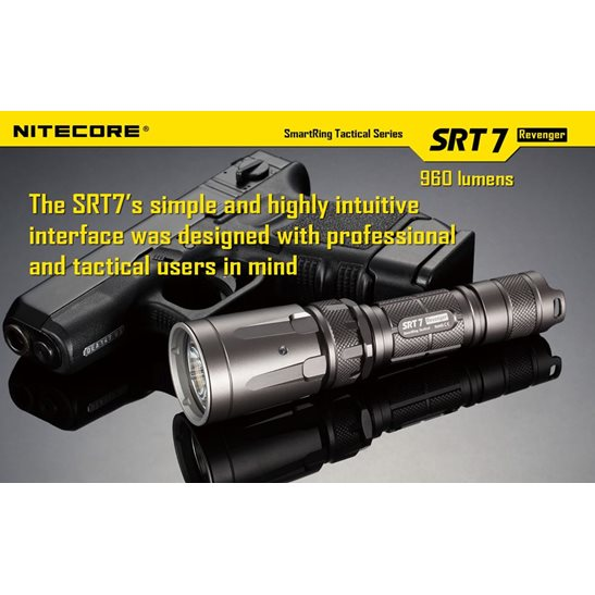 additional image for SRT7 Revenger