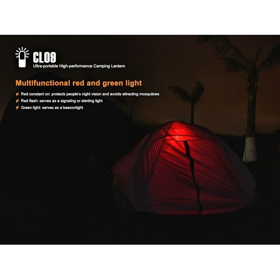 additional image for CL09 Mini Lantern