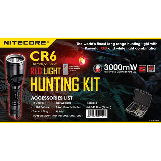additional image for CR6 Hunting Kit