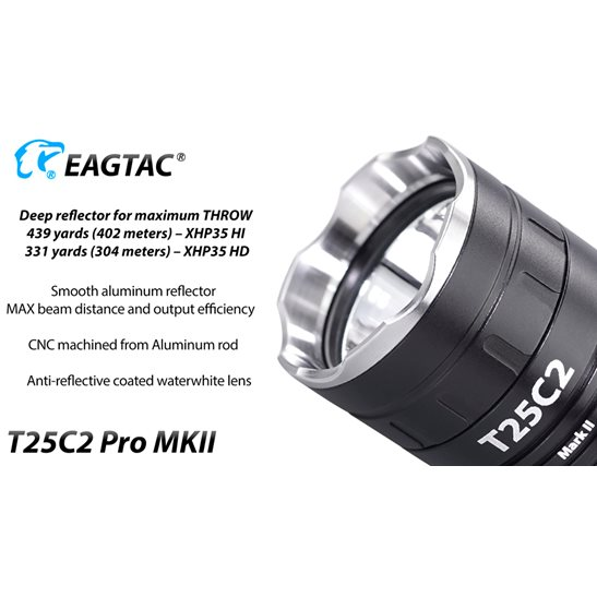 additional image for T25C2 Pro MK II