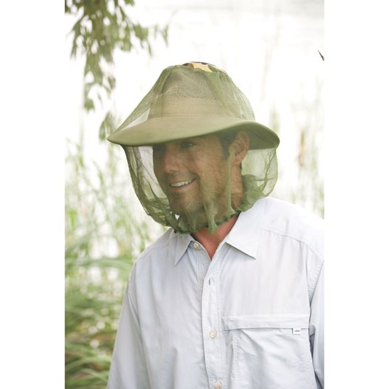 additional image for Mosquito Head Net