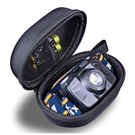 Fenix APB-20 Headlamp Storage Case