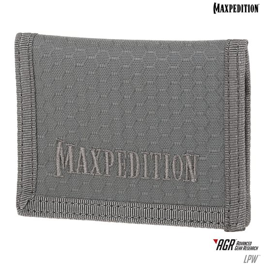 Maxpedition Low Profile Wallet