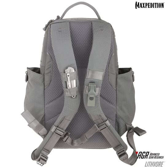 additional image for Lithvore AGR Backpack