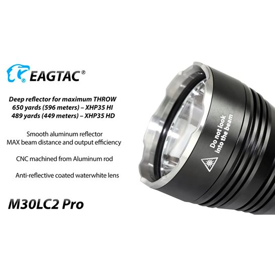 additional image for M30LC2 Pro