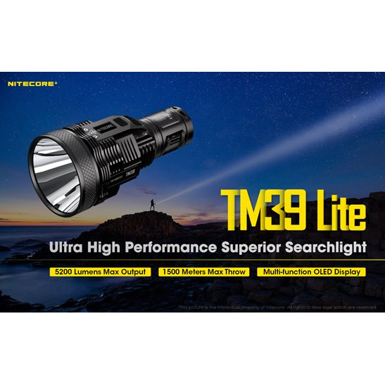 additional image for TM39 Lite