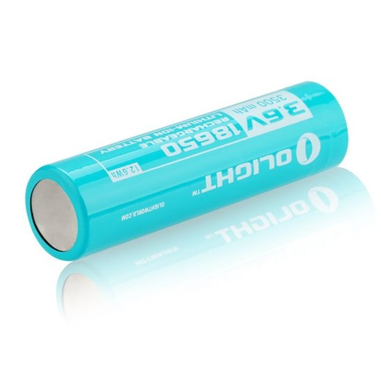 additional image for Customised 18650 3500mAh Battery