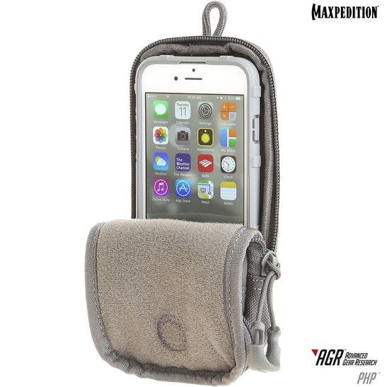 additional image for PHP Zippered iPhone 6/6s Pouch