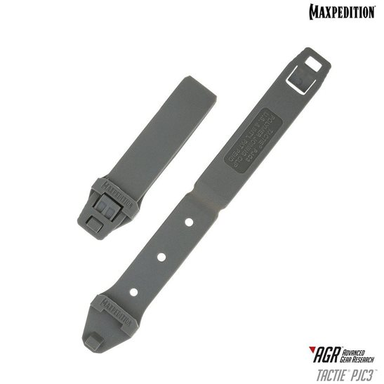 additional image for PJC 3 Inch Tactie Polymer Joining Clips