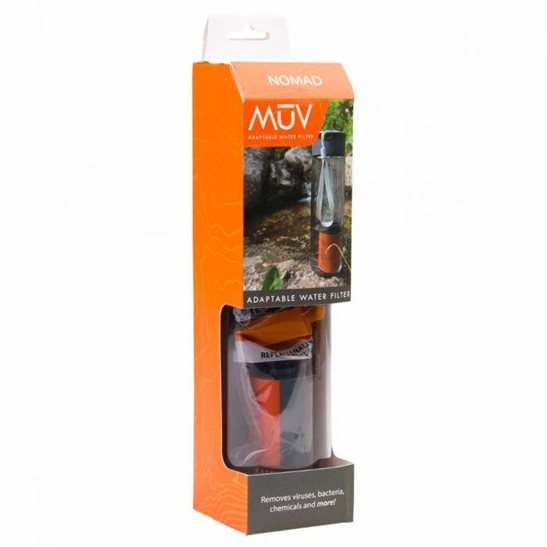 additional image for MUV Nomad Water Filter