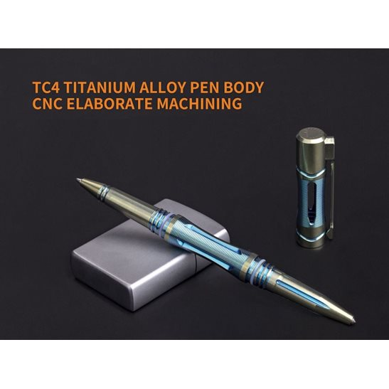 additional image for T5 Ti Tactical Pen