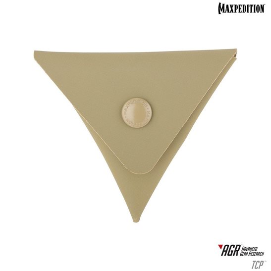 additional image for Triangle Coin Purse