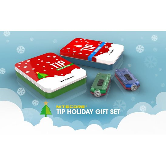 additional image for TIP Winter Edition Gift Set