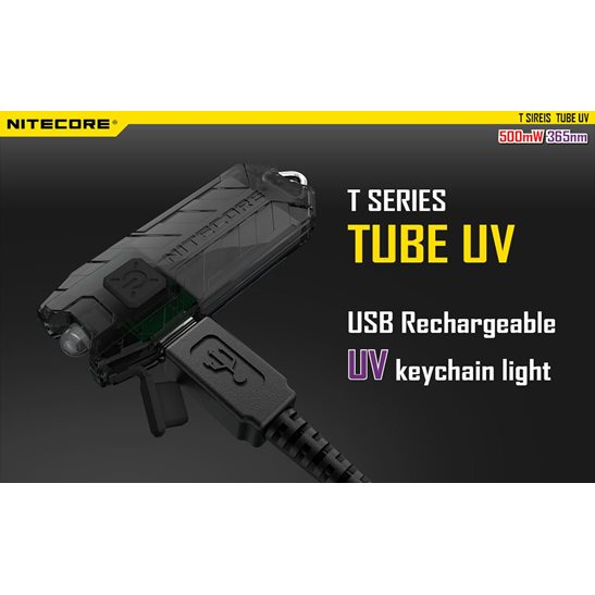 additional image for UV Tube Torch