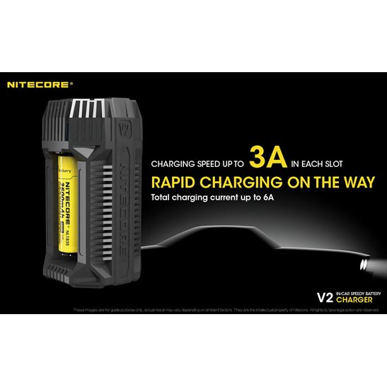 additional image for V2 Speedy Charger
