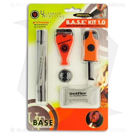 additional image for B.A.S.E Kit 1.0 in Orange