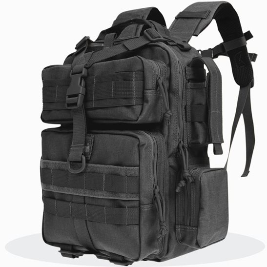 additional image for Typhoon Backpack