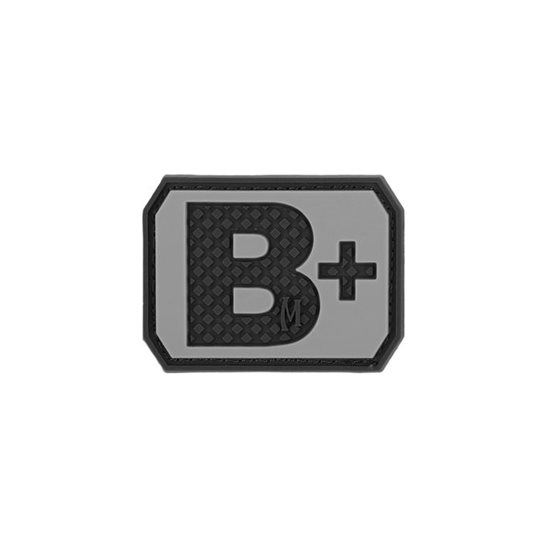 additional image for B Blood Type Patch