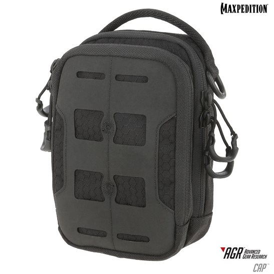 additional image for Compact Admin Pouch