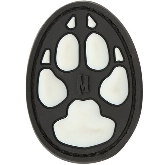 Maxpedition Dog Track 2 Inch Patch