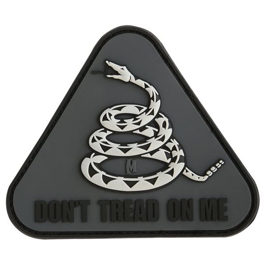 additional image for Don't Tread On Me Patch