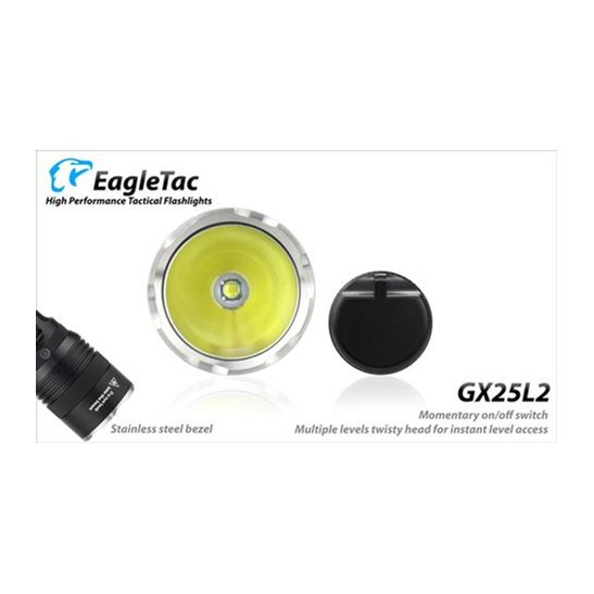 additional image for GX25L2 Non-Rechargeable