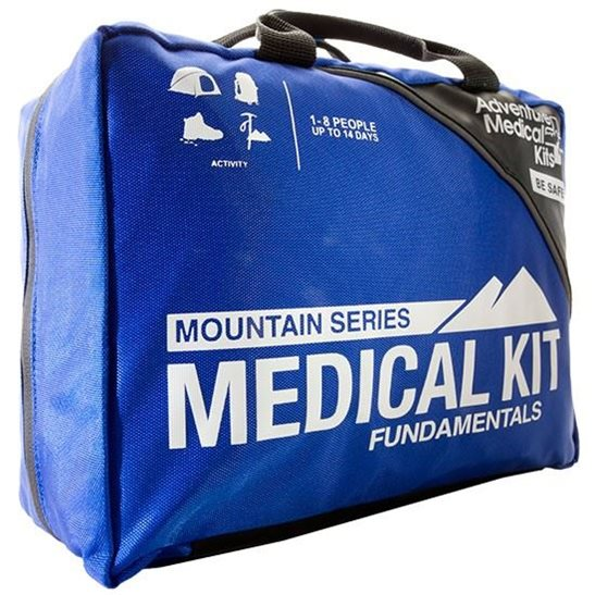 Adventure Medical Kits Fundamentals Medical Kit