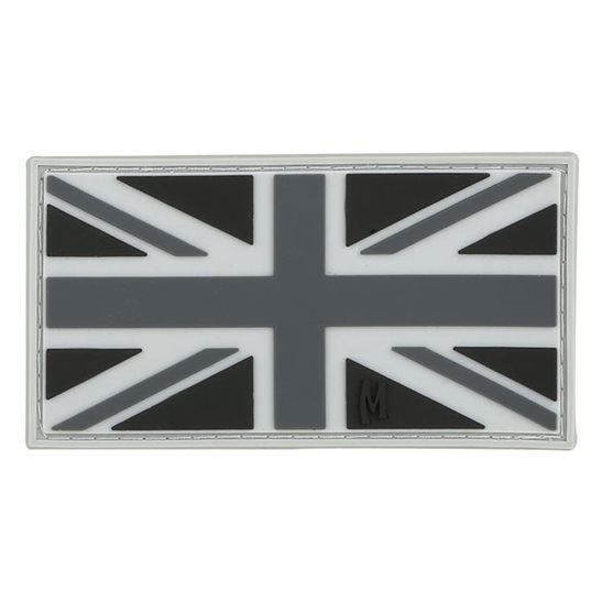 additional image for Union Jack Flag Patch