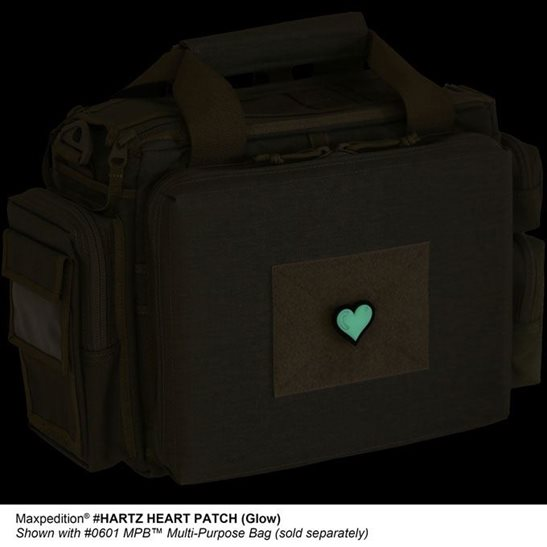 additional image for Heart Patch