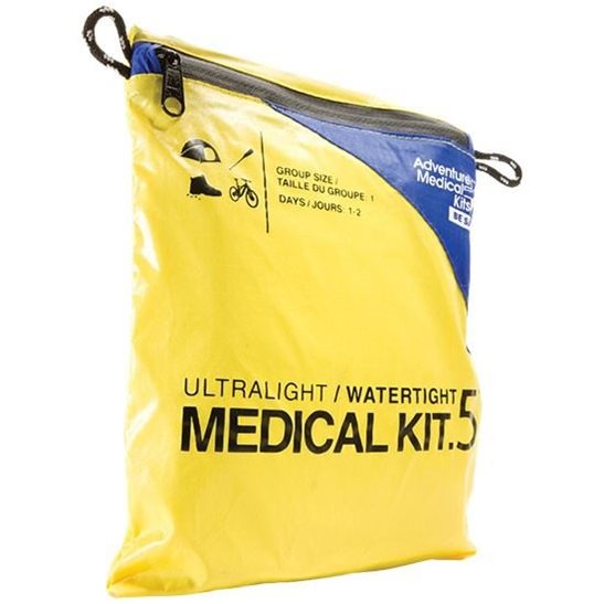 Adventure Medical Kits Ultralight & Watertight Kit 5