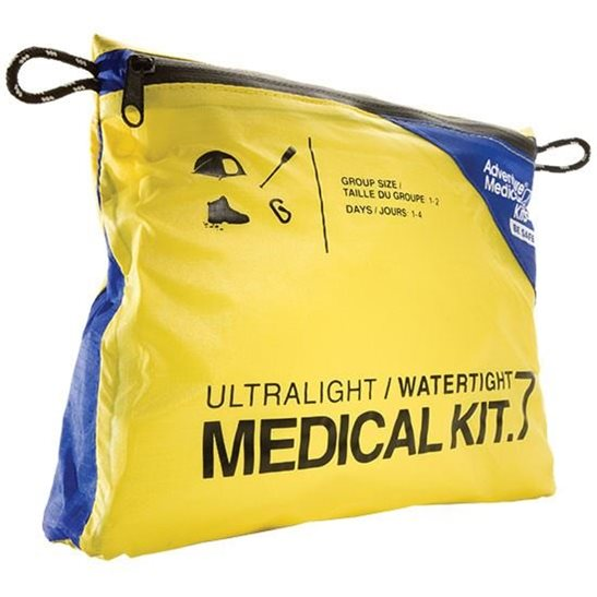 Adventure Medical Kits Ultralight & Watertight Kit 7