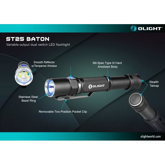additional image for ST25 Baton
