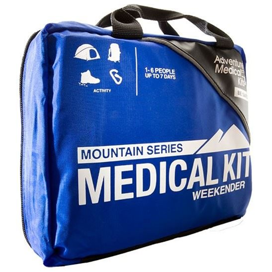 Adventure Medical Kits Weekender Medical Kit