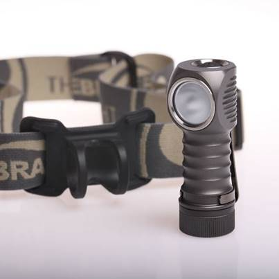 Zebralight H32F Headlamp