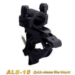 ALB-10 Bike Mount