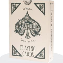 All Weather Playing Cards