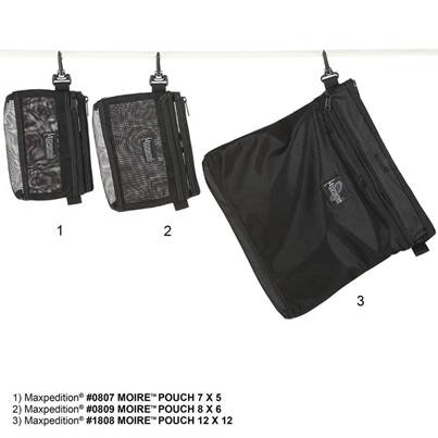 Maxpedition Moire Pouch