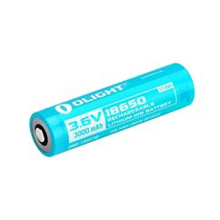 Customised 18650 3000mAh Battery