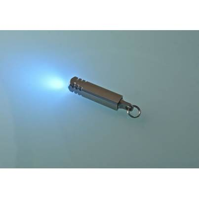 TEC Accessories Pixel LED Keychain Microlight
