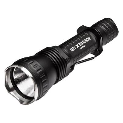 Olight M21-X Warrior