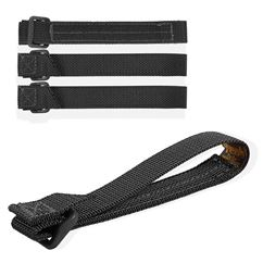 5 Inch TacTie Straps - Pack of 4
