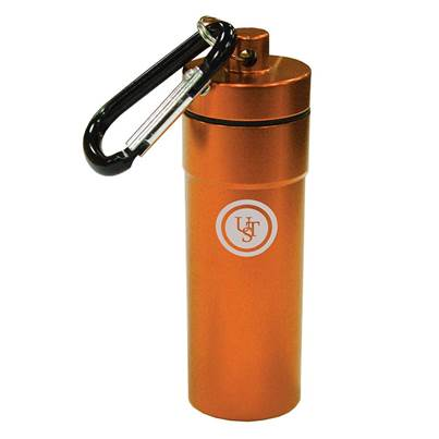 UST B.A.S.E 1.0 Aluminium Capsule in Orange