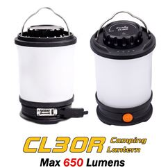 CL30R Rechargeable Camping Lantern