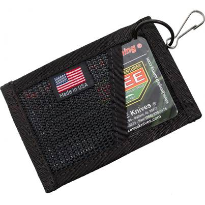 ESEE Card Holder
