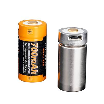 Fenix ARB-L16-700UP 16340 Battery